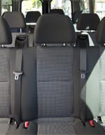 15 Passenger Van Safety Online Course