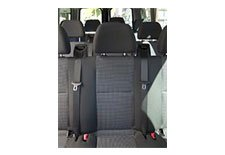 15 Passenger Van Safety Online Course