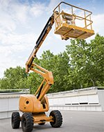 Aerial Lifts for General Industry Online Course