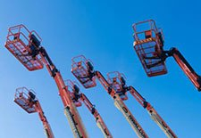 Aerial and Scissor Lifts Online Course