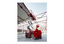Aerial Work Platform (AWP) Certification Online