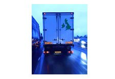 Avoiding Rear-End Collisions for Large Vehicles Online Course