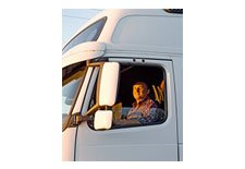 Backing: Tractor-Trailers Online Course