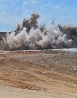 Blasting Area Safety Online Course