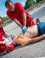 Cardiopulmonary Resuscitation Awareness (CPR) Online Course