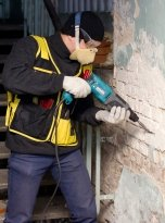 Crystalline Silica for Construction Employees Online Course