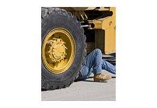 Caught-In or -Between Hazards in Construction Online Course
