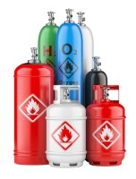 Compressed Gas Cylinder Safety Online Course