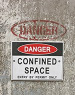 Confined Space Awareness & Rescue Operator Safety
