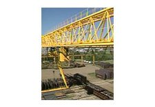 Crane Safety: Overhead Cranes Online Course