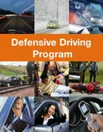 Defensive Driving – 3 Demerit Reduction Online Program