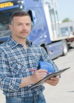Daily Pre-Trip Inspection Straight Truck Program Combo Online Course