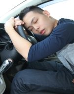 Driver Fatigue Online Course