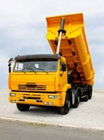 Dump Truck Safety Online Course