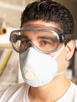 Dust Mask – Voluntary Use Guidelines Online Course