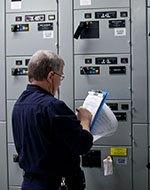 Electrical Safety Training System Non-Electrical Workers Online