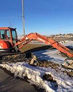 Excavator Online Course