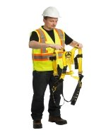 Fall Prevention and Protection for the Telecommunications Industry
