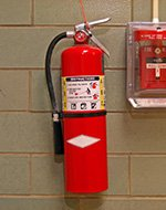 Fire Extinguisher Use Online Course