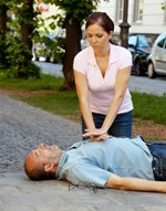 First Aid Awareness Online Course