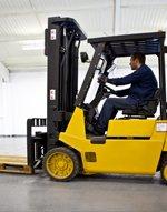 Forklift Fundamentals Online Course