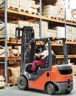 Forklift Operator Safety Online Course
