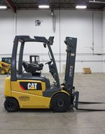 Forklift Training (Counterbalanced) Online