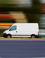 Hazards of Speeding for Light Commercial Vehicles Online Course