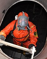 HAZWOPER: Confined Space Entry Online Course