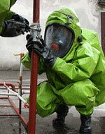 HAZWOPER: Emergency Response and Decontamination