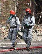HAZWOPER: Hazard Recognition Online Course