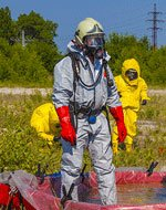 HAZWOPER: PPE and Other Hazard Control Measures