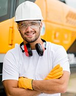 Head, Eye, & Face Protection: PPE Workplace Safety
