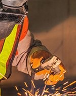 Hot Work with Arc Welding Online Course