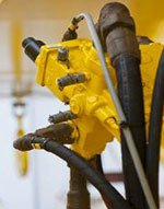 Hydraulic Safety: High Risk Maintenance Level Online Course