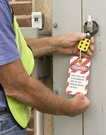 Lockout/Tagout: Put a Lock on Hazardous Energy Online Course