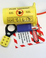Lockout/Tagout: Put a Lock on Hazardous Energy (JJ Keller)