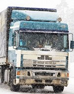 Master Driver: Extreme Weather Driving Online Course