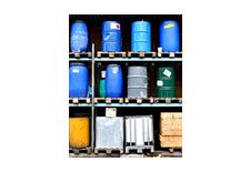 Material Handling, Storage, Use, & Disposal for Construction
