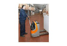 Motorized Pallet Jacks: Safe Operation Online Course