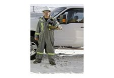 Oilfield Driver Safety Program Online Course