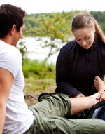 Standard First Aid Online Course