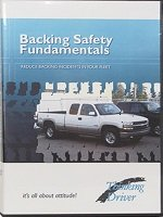 Backing Safety Fundamentals DVD