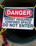 Confined Space Entry Online Course