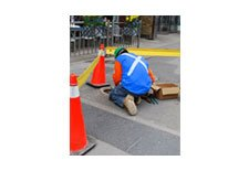 Confined Space Entry and Monitor Online Course