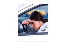 Drowsy Driving: Taking Responsibility Online Course