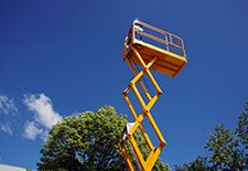 Aerial and Scissor Lifts (CAN) Online Course