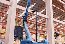 Aerial Lifts for Construction Online Training